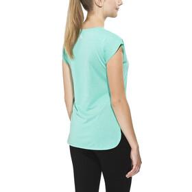 Odlo TEBE T-Shirt s/s Women cockatoo melange